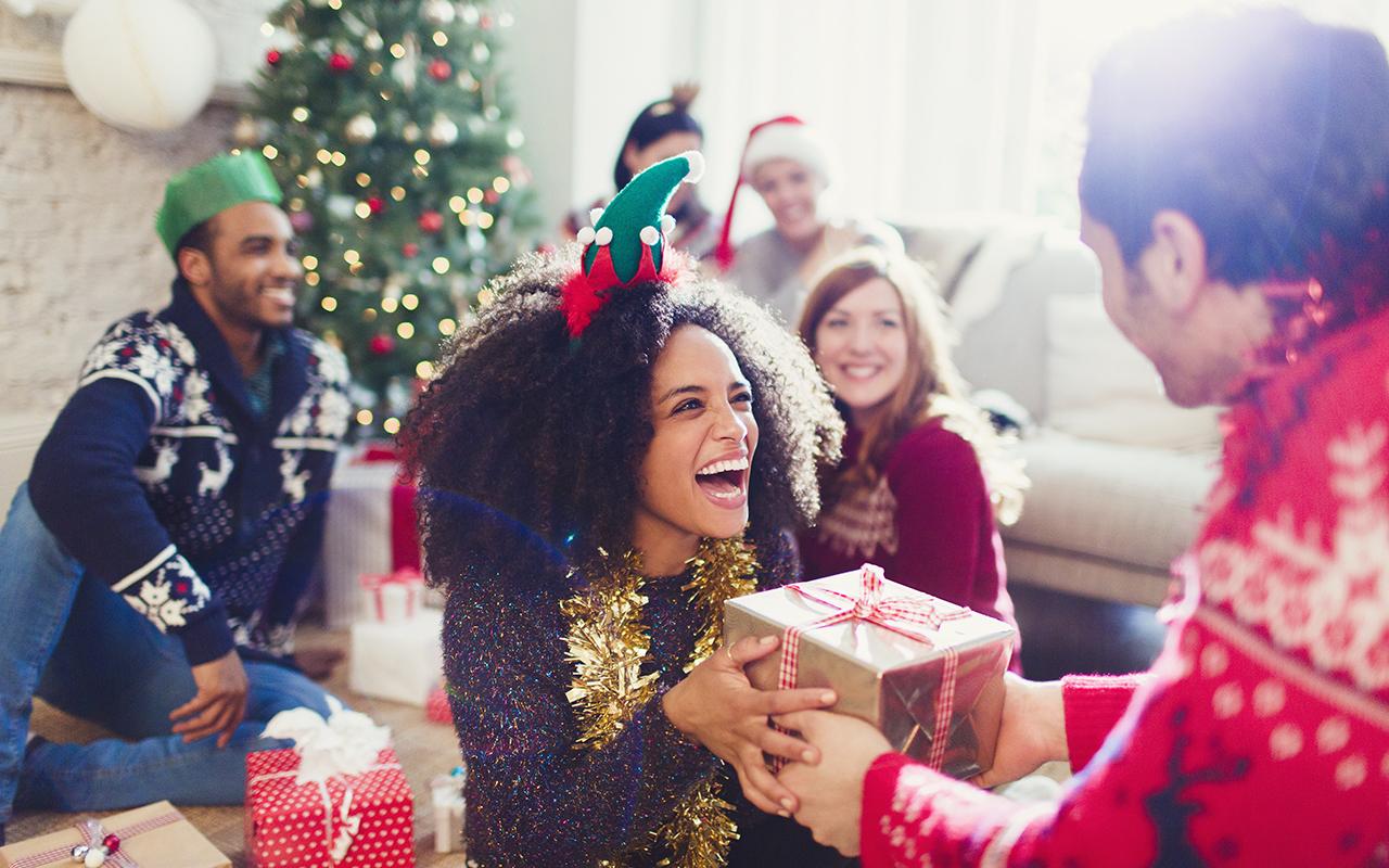 Lễ giáng sinh nên tặng quà gì