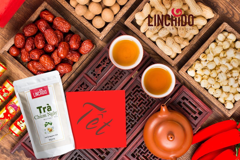 Điểm danh 4 loại trà cao cấp đãi khách ngày Tết